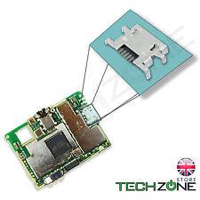 Sony Xperia M C1904 C1905 Micro USB Cargador De Puerto De Carga Conector Dock