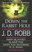 Down the Rabbit Hole-ExLibrary