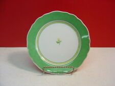 Hutschenreuther China SUMMERDREAM Green Salad Plate