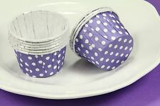 """2"""" Colors Cupcake Liner Muffin Candy Nut Snack Greaseproof Dessert Baking Cup"""