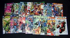 Justice League 0-20 Incomplete Set with Variants DC Comics 2011 VF/NM DC New 52