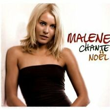 Mortensen, Malene-Malene Chante Noel 2cd neuf emballage d'origine