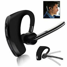 Slim Handsfree Stereo Bluetooth Headset Earphone For Iphone Samsung Sm