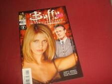 Buffy The Vampire Slayer American Comics Novels