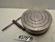 6 Inch Diameter Magnetic Chuck (Inv.37506)