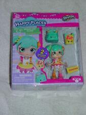 Shopkins Happy Places Mousy Art Class Lil Shoppie Pack Colorissa Doll