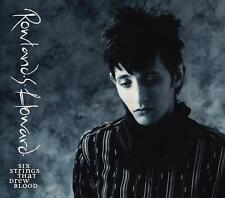 Rowland S. Howard ‎– Six Strings That Drew Blood 4lp Vinyl BOXSET Not