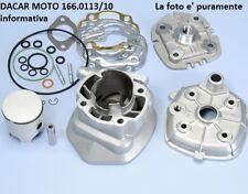 166.011310 Set Cilindro H2O D.47, 6 SP.10 EVO 3 POLINI MALAGUTI F 12 50 cifre KAT