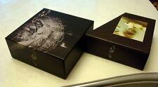 Cocteau Twins Treasure PROMO EMPTY BOX for jewel case, mini lp cd