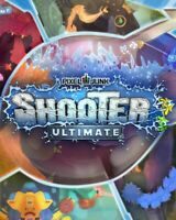 PixelJunk Shooter Ultimate, PC Digital Steam Key, Same Day Email Delivery