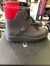 Coach Urban Hiker Boot Navy Rubber New Size 10 $150