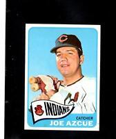 1965 Topps # 514 Joe Azcue Ex-Mt