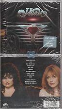 HEARTS red velvet car CD ALBUM neuf