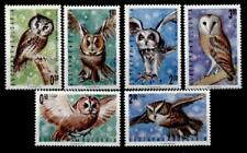 Eulen. 6W. Bulgarien 1992