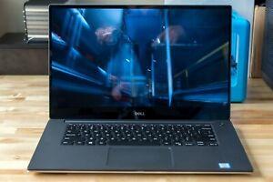 "Dell XPS 15 9560 15.6"" (500GB, Intel Core i7 7th Gen., 2.80GHz, 32GB)..."