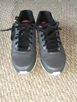 Fila Cool Max Memory Foam Grey Womens Athletic Shoes Size 7.5