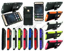 Carcasas Huawei color principal negro para teléfonos móviles y PDAs