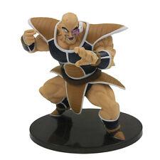 Dragon Ball Z SCultures Tenkaichi 5 Raditz Nappa Budokai Figure Figurine 14cm NB