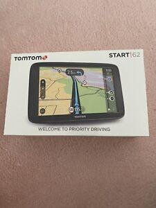 GPS pour automobile TomTom Start 62 15 cm 6 pouces Europe