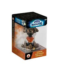 SKYLANDERS IMAGINATORS EARTH CREATION CRYSTAL RARE NEW IN BOX