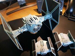 Star Wars Imperial TIE Fighter (Set of three)