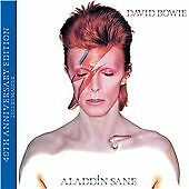 David Bowie - Aladdin Sane (2013)..2013 Remastered..New & Sealed..