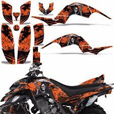 Yamaha Raptor 660 Decal Graphic Kit Quad ATV Wrap Deco Racing Parts 01-05 REAP O