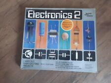 Thomas Salter Science - Electronics 2