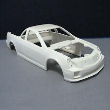 Jimmy Flintstone Revell CTS Custom Cadillac Resin Body  #316