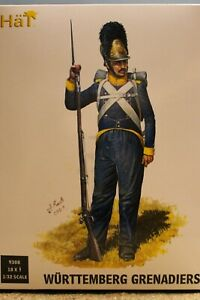 Hat: Wurttemberg Grenadiers