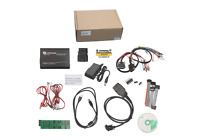 V54 FGTech Galletto 4 Master BDM-OBD Function, Chiptuning, Tricore EDC17 MED17