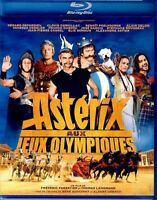 ASTERIX AUX JEUX OLYMPIQUES (BLU-RAY) (BLU-RAY)