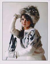 AUTOGRAPHED PHOTO W/COA of PLAYBOY JAN 1964 SHARON ROGERS - Cover Shoot Photo