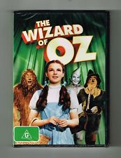 The Wizard Of Oz - Dvd Brand New & Sealed