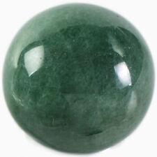 5 pcs Wholesale Green Aventurine Stone Sphere - Reiki, Wicca, Scrying Stone