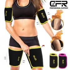 Arm Trimmer Sauna Gym Exercise Compression Slimmer Band Fat Burning Arm Belt HG