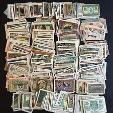 Nice Bulk Lot of 25 Germany Paper Notgeld Notes Banknotes-Good Starter Set!