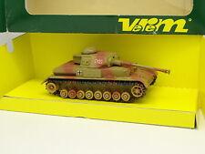 Verem Militaire Armée 1/50 - Char Tank Panzer PZKW IV 9025