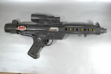 VINTAGE STAR WARS WORKING 3 POSITION LASER RIFLE KENNER toy gun stormtrooper ESB
