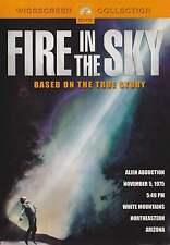 FIRE IN THE SKY A TRUE STORY (1993) - D.B. Sweeny - JAMES GARNER ALL REG DVD