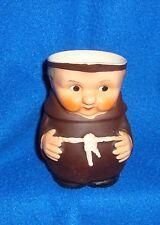 Vintage Goebel Friar Tuck Pitcher
