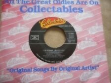 """BOBBY POWELL""""I'M GONNA LEAVE YOU"""" / """"C.C. RIDER"""" 7"""" 45 MINT COLLECTABLE"""