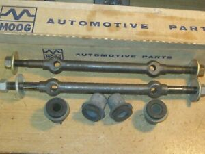 New 1970-1973 Camaro,Firebird Upper control arm kit, MOOG! ..read...