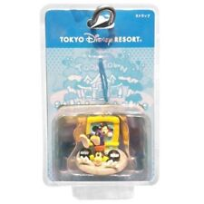 Goofy and Max Toontown strap attraction Mickey & Friends Disney Resort F/S