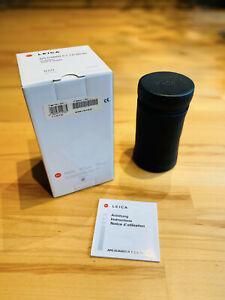 Leica-R 180mm f/2.8 Elmarit APO 11273 // Verpackung Box OVP