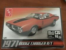 1971 Dodge Charger R/T 1:25 Model Kit-New in Box