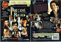 2 DVD Collector - LES POUPEES RUSSES - Tautou,Duris,Klapisch - NEUF