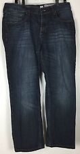mens marc ecko Cut Sew jeans 36x29 Tagged 36x30 Relaxed Straight cotton