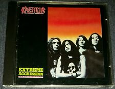 Kreator - Extreme Aggression - CD
