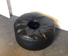 Faux Leather Kids Car Monster Truck Tyre Bedroom Bean Bag
